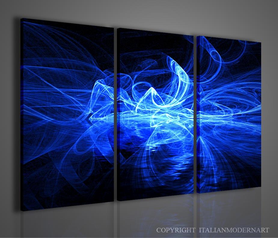 Quadri astratti arte contemporanea quadri moderni for Stampe quadri astratti