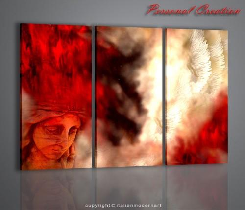 Quadri contemporanei arte moderna quadri moderni for Stampe quadri astratti