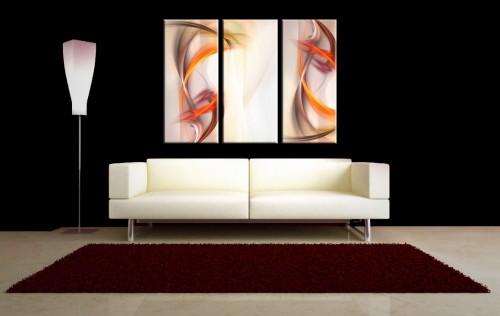 Quadro moderno astratto elegant design vol ii quadri moderni - Decor art quadri bari ...