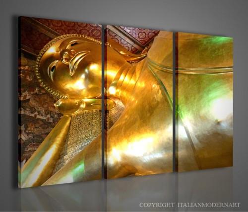 Pannelli decorativi e trittici immagini moderne stampate for Quadri moderni materici