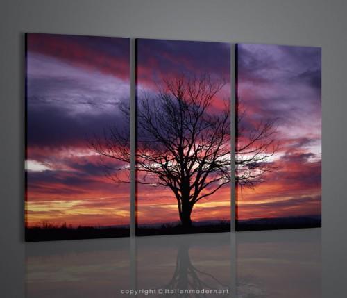 Quadri natura paesaggi natura morta quadri moderni for Arredamento natura