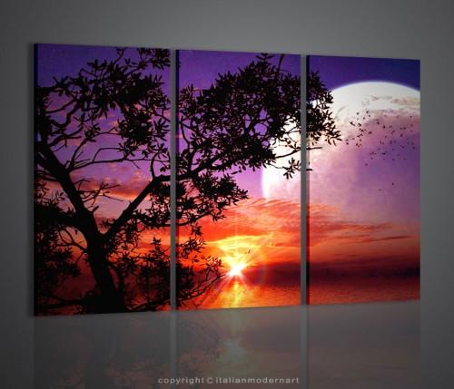 Quadri paesaggi astratti surreali quadri moderni for Quadri astratti on line