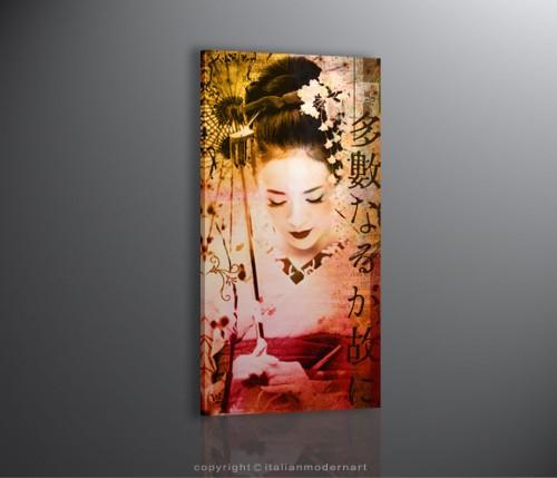 Quadri moderni cinesi immagini geisha quadri moderni for Ebay quadri
