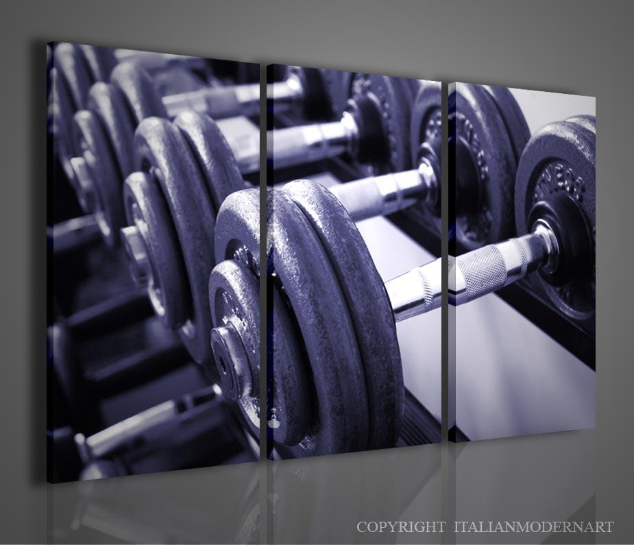 Quadri moderni Workout