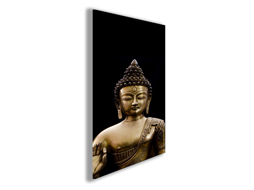 Quadri Buddha I stampe su tela